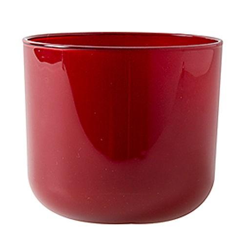 Jodeco davinci Gläser rot 24 Stk. 11x12 cm