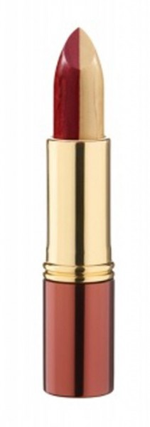 Ikos Duo Lippenstift bordeaux DL 7N