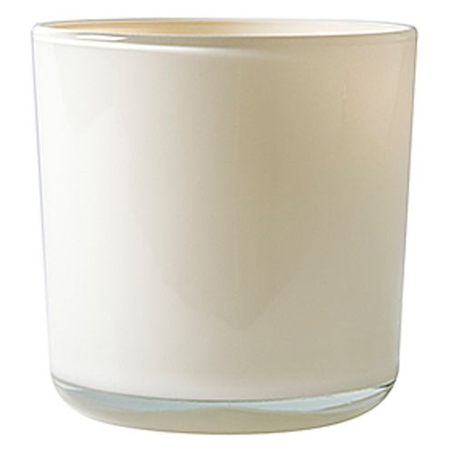 Jodeco davinci Gläser cream 1 Stk. 13x13 cm