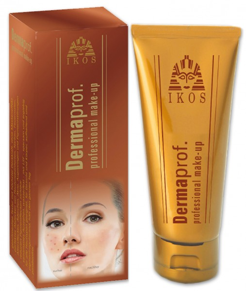 Ikos Dermaprof. professional make-up 30ml