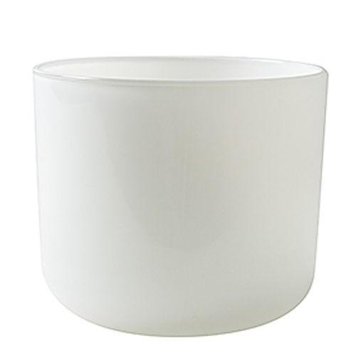 Jodeco davinci Gläser weiss 1 Stk. 7,8x7,8 cm
