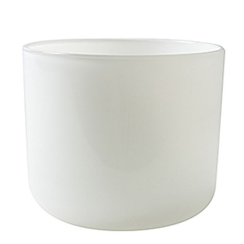 Jodeco davinci Gläser weiss 8 Stk. 7,8x7,8 cm