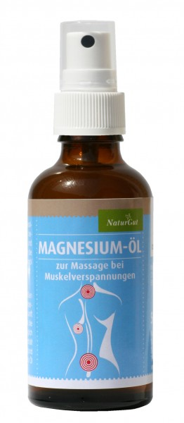 Magnesium-Öl 50ml Spray