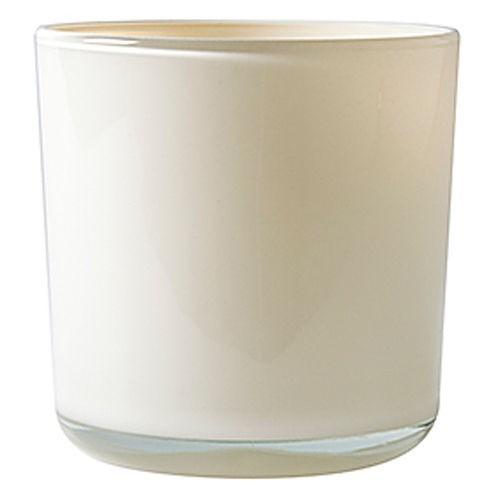 Jodeco davinci Gläser cream 3 Stk. 13x13 cm